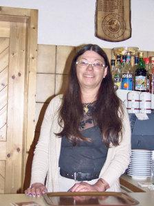 Brigitte Scheideggerführt neu das Restaurant Schützenhaus. (Bild: zvg)