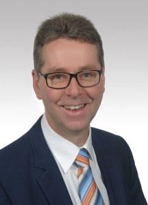 Thomas Dufner ist neuer Präsident der Thurgauer Anwälte. (Bild: pd)