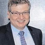 Thomas Gisler.