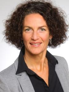 Sandra Petrocelli - Immobilienvermarkterin mit eidg. Fachausweis. (Bild: zvg)