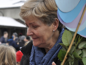 Esther Blaser. (Bild: zvg)