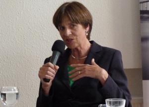 Gabriele Kuby. (Bild: wikipedia)