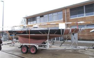 Fleissige Zöllner brachten ans Licht, dass dieses Boot 18'000 und nicht 11'000 Franken kostete. (Bild: zvg)