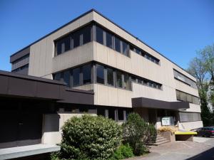 Das Biotechnologie Institut Thurgau in Kreuzlingen. (Bild: www.bitg.ch)