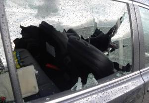 Die Kantonspolizei Thurgau warnt vor Autoknackern. (Symbolbild: Kapo TG)
