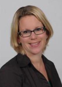 Susan Danubio-Hugelshofer. (Bild: zvg)