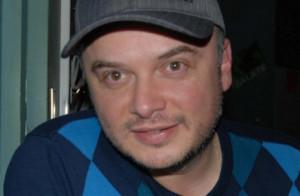 Catalin Dorian Florescu. (Bild: zvg)