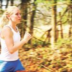 Um einen Marathon zu laufen, muss man trainiert sein. (Bild: zvg)
