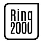 """Logo der Bildungsreihe """"Ring 2000"""". (Bild: zvg)"""