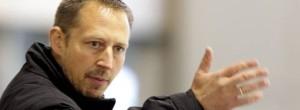 Neuer EHCKK-Trainer: Christian Rüegg. (Bild: zvg)