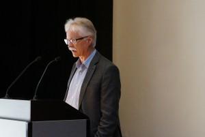 Rektor Lorenz Zubler. (Bild: zvg)