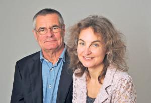 Peter Höhner und Michèle Minelli kommen nach Münsterlingen.(Bild: zvg)