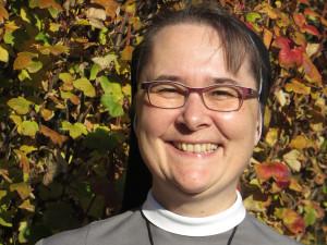Birgit-Maria Krietemeyer ist Kreuzschwester. (Bild: zvg)