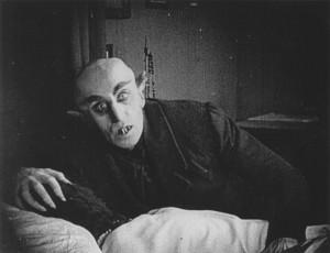 """Als eine der ersten Vertreter des Horrorfilms lehrte """"Nosferatu"""" dem Zuschauer das Fürchten. (Bild: flickr)"""