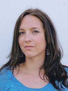 Nina Schläfli. (Bild: zvg)
