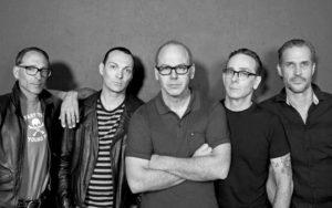 Bad Religion sind mit Punkrock alt geworden. (Bild: zvg)