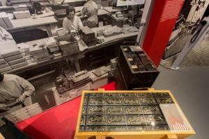 Schweizer Schokolade war während des Ersten Weltkriegs ein gefragtes Export-Produkt. (Bild: zvg)