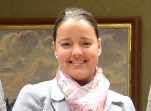 Regierungsrätin Carmen Haag. (Bild: IDTG)