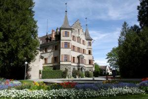 Schloss Seeburg. (Bild: zvg)