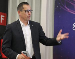 Regio-Präsident René Walther ist überzeugt, dass die Regio Kreuzlingen gute Ideen zur Expo beisteuern kann. (Bild: zvg)