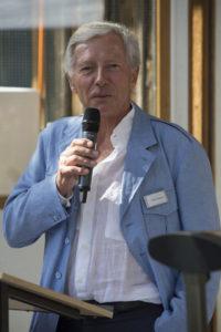 Gastbeger Dierk Maas. (Bild: zvg)