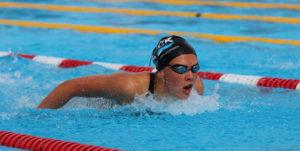 Chiara Strickner hat sich für die Junioreneuropameisterschaft qualifiziert. (Bild: zvg)
