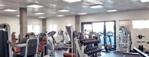 Topmoderne Trainingsgeräte der Marke Technogym stehen im «Fit am Untersee» zur Verfügung. (Bild: zvg)