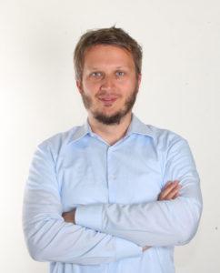 Michael Lünstroth übernimmt per 1. Oktober die Redaktion von thurgaukultur.ch. (Bild: zvg)