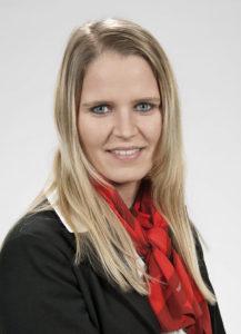 Angelika Signer übernimmt die Leitung der Raiffeisen-Geschäftsstelle Siegershausen. (Bild: zvg)