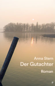 Anna Stern: Der Gutachter. Roman. Salis Verlag.