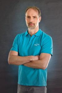 SCK-Cheftrainer SirkoRoehl. (Bild: zvg)