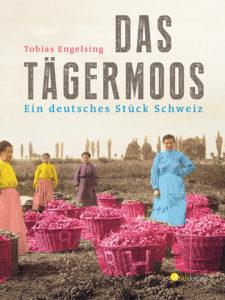 Das Buch zur Ausstellung (Bild: südverlag)