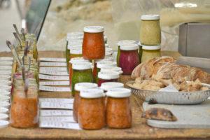 Köstliche Leckereien – und alles bio. (Bild: zvg)