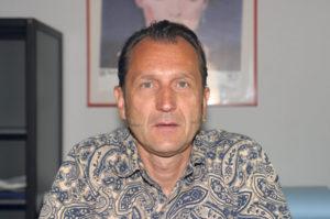 Programmchef Dieter Bös. (Bild: zvg)