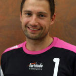 Hoger Hug verpflichtet sich als Torhüter für den HSC Kreuzlingen. (Bild: zvg)