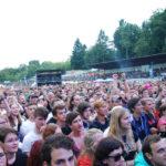 Koko & DTK Entertainment organisieren jedes Jahr das Rock am See in Konstanz. (Bild: archiv)