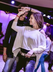 Tanzen verbindet. (Bild: zvg)