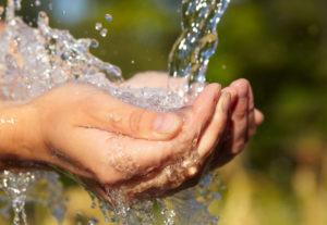 «Unser Trinkwasser: Woher kommt es?» ist das Thema der nächsten Kreuzlinger Stadtführung. (Bild: zvg)