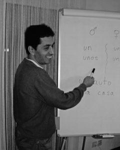 Hernan Ulises Guzmán. (Bild: zvg)