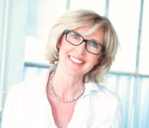 Partnervermittlerin und Buchautorin Maria Klein. (Bild: zvg)
