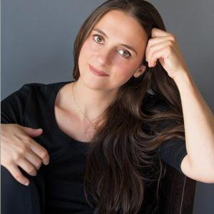 Die europaweit gefeierte Sopranistin Nuria Rial. (Bild: zvg)