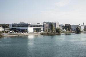 Das Bodenseeforum am Seerhein. (Bild: PR2)