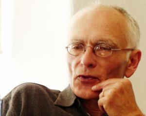 Thomas Böhme. (Bild: Andreas Laich)
