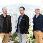 Das Yves Theiler Trio. (Bild: zvg)