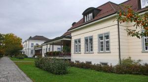 """«Wir versuchen, die Abteilungen möglichst offen zu führen"""", sagt Gerhard Dammann, Spitaldirektor der Psychiatrischen Dienste Thurgau. (Bild: wikicommons)"""