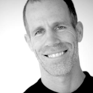 Yogalehrer Stephan Thomas. (Bild: zvg)