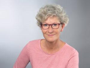Gudrun Egloff. (Bild:zvg)