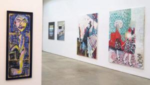 Die Ausstellung im Kunstraum ist bis zum 11. Dezember zu sehen.(Bild: zvg)