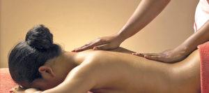 Entspannt durch den Winter mit Massagen. (Bild: zvg)