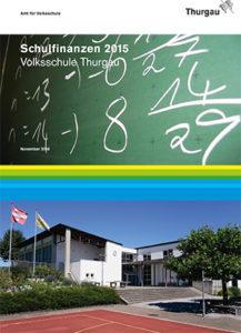 """Broschüre """"Schulfinanzen"""" als Download-Version auf av.tg.ch. (Bild: zvg)"""